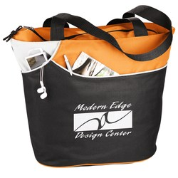 View a larger, more detailed picture of the Downtown Tote