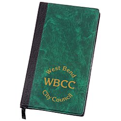 View a larger, more detailed picture of the Hard Cover Planner - Weekly