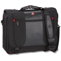 View a larger, more detailed picture of the Wenger Transit Laptop Messenger