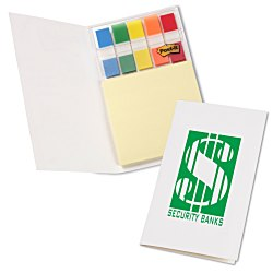 View a larger, more detailed picture of the Post-it&reg Personal Organizer Pack