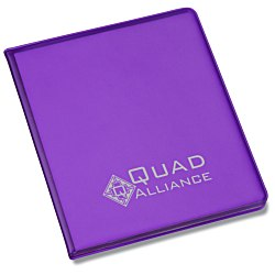 View a larger, more detailed picture of the Value Plus Mini Card File - Translucent