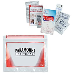 View a larger, more detailed picture of the Cold and Flu Quikit