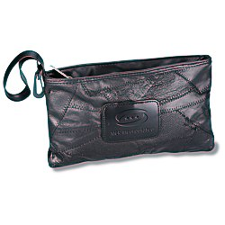 View a larger, more detailed picture of the Valuables Caddy - Leather