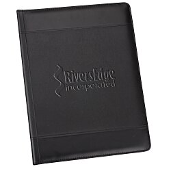 View a larger, more detailed picture of the Windsor Impressions Writing Pad - Debossed