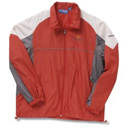 View a larger, more detailed picture of the Reebok Performer Jacket