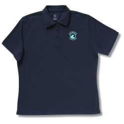 View a larger, more detailed picture of the Ledger Polo - Ladies