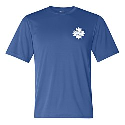 View a larger, more detailed picture of the Champion 4 oz Sport Performance T-Shirt - Men s