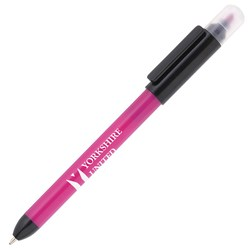View a larger, more detailed picture of the Pastel Power Pen Highlighter