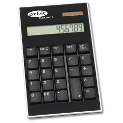 View a larger, more detailed picture of the Key Board 12-Digit Calculator