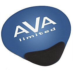 View a larger, more detailed picture of the Gel Combo Mouse Pad - Sublimated