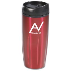View a larger, more detailed picture of the Metro Lane Tumbler - 16 oz - 24 hr