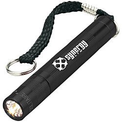View a larger, more detailed picture of the MagLite Solitaire Flashlight - 24 hr