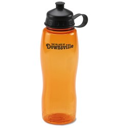 View a larger, more detailed picture of the Bubble Sport Bottle - 20 oz