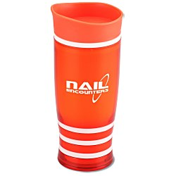 View a larger, more detailed picture of the Road Ready Racing Tumbler - 16 oz