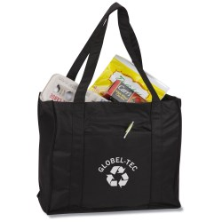 View a larger, more detailed picture of the Recycled PET Eternal Tote
