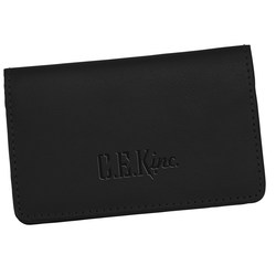 View a larger, more detailed picture of the Colorplay 2-pocket Business Card Holder