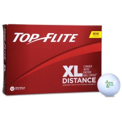 View a larger, more detailed picture of the Top Flite XL Distance Golf Ball - Dozen - 24 hr