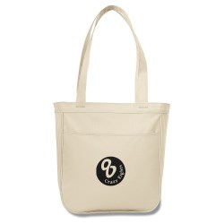 View a larger, more detailed picture of the Luna Reversible Tote - Closeout