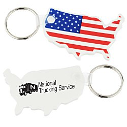View a larger, more detailed picture of the US Stock Soft Key Tag