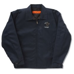 View a larger, more detailed picture of the Work Jacket