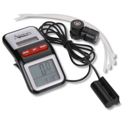 View a larger, more detailed picture of the Trail Tracker Bike Odometer - Closeout