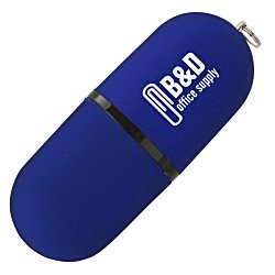 View a larger, more detailed picture of the Boulder USB Drive - 1GB