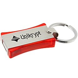 View a larger, more detailed picture of the Nantucket USB Drive - 1GB