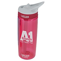 View a larger, more detailed picture of the CamelBak Eddy Bottle - 20 oz