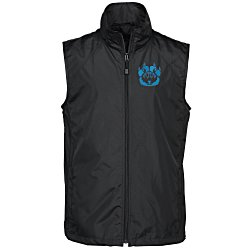 View a larger, more detailed picture of the Techno Lite Active Wear Vest - Men s