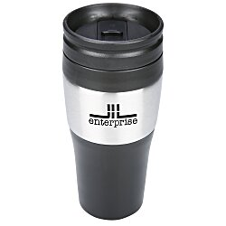 View a larger, more detailed picture of the Two-Tone Tumbler - 16 oz