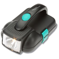 View a larger, more detailed picture of the Emergency Flashlight Tool Kit