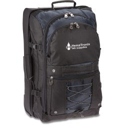 View a larger, more detailed picture of the Frontier 22 Wheeled Carry-On