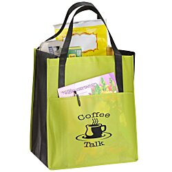 View a larger, more detailed picture of the Metro Shopper Tote