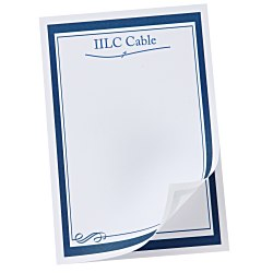 View a larger, more detailed picture of the Post-it&reg Notes - 6x4 - Exclusive - Executive - 25 Sheet