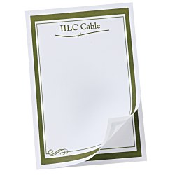 View a larger, more detailed picture of the Post-it&reg Notes - 6x4 - Exclusive - Executive - 50 Sheet
