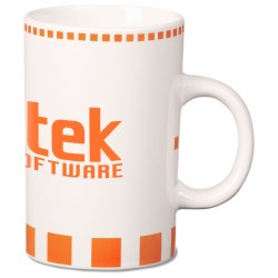 View a larger, more detailed picture of the Geo Mug - 12 oz