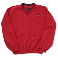 View a larger, more detailed picture of the Unlined Microfiber Windshirt