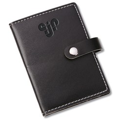 View a larger, more detailed picture of the Snap Cardholder