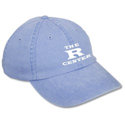 View a larger, more detailed picture of the Weekender Cap