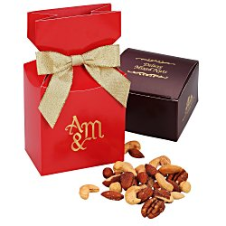 View a larger, more detailed picture of the Premium Delights w Mixed Nuts