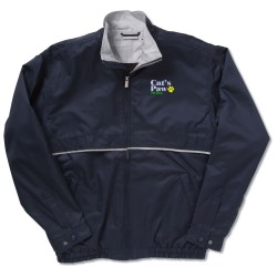 View a larger, more detailed picture of the Reebok Corporate Jacket