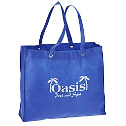 View a larger, more detailed picture of the Oak Tote Bag