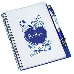 View a larger, more detailed picture of the Scripto Journal Bundle Set - Apple