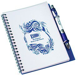View a larger, more detailed picture of the Scripto Journal Bundle Set - Whirl