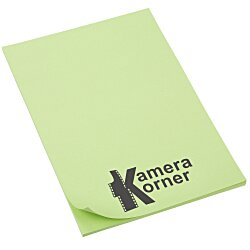 View a larger, more detailed picture of the Post-it&reg Notes - 6 x 4 - 25 Sheet - Colors - Recycled