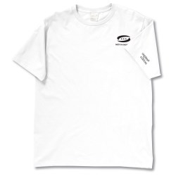 View a larger, more detailed picture of the Eco Design Anvil Organic T-Shirt - Men s - Screen - White