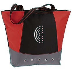 View a larger, more detailed picture of the Commuter Tote Bag