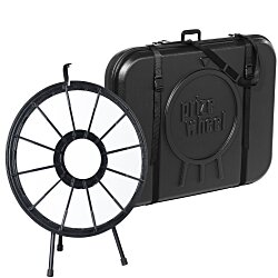 View a larger, more detailed picture of the Prize Wheel w Hard Carry Case