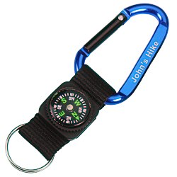 View a larger, more detailed picture of the Navigating Carabiner