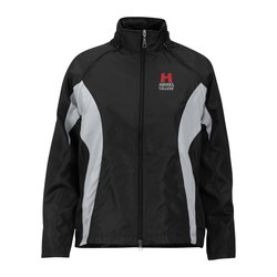 View a larger, more detailed picture of the Convertible Wind-Jacket - Ladies